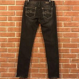 Miss Me skinny jeans